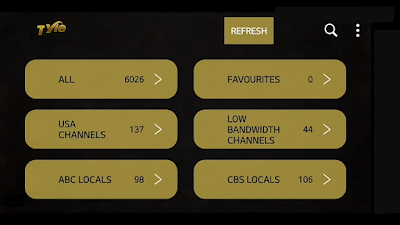 ALL AMAZING TOP CHANNELS IN ONE IPTV APK, ENJOY ALWAYS THE BEST WHIT THIS NEW APPLICATION TV