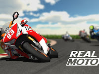 Real Moto v1.0.122 MOD APK Unlimited Money