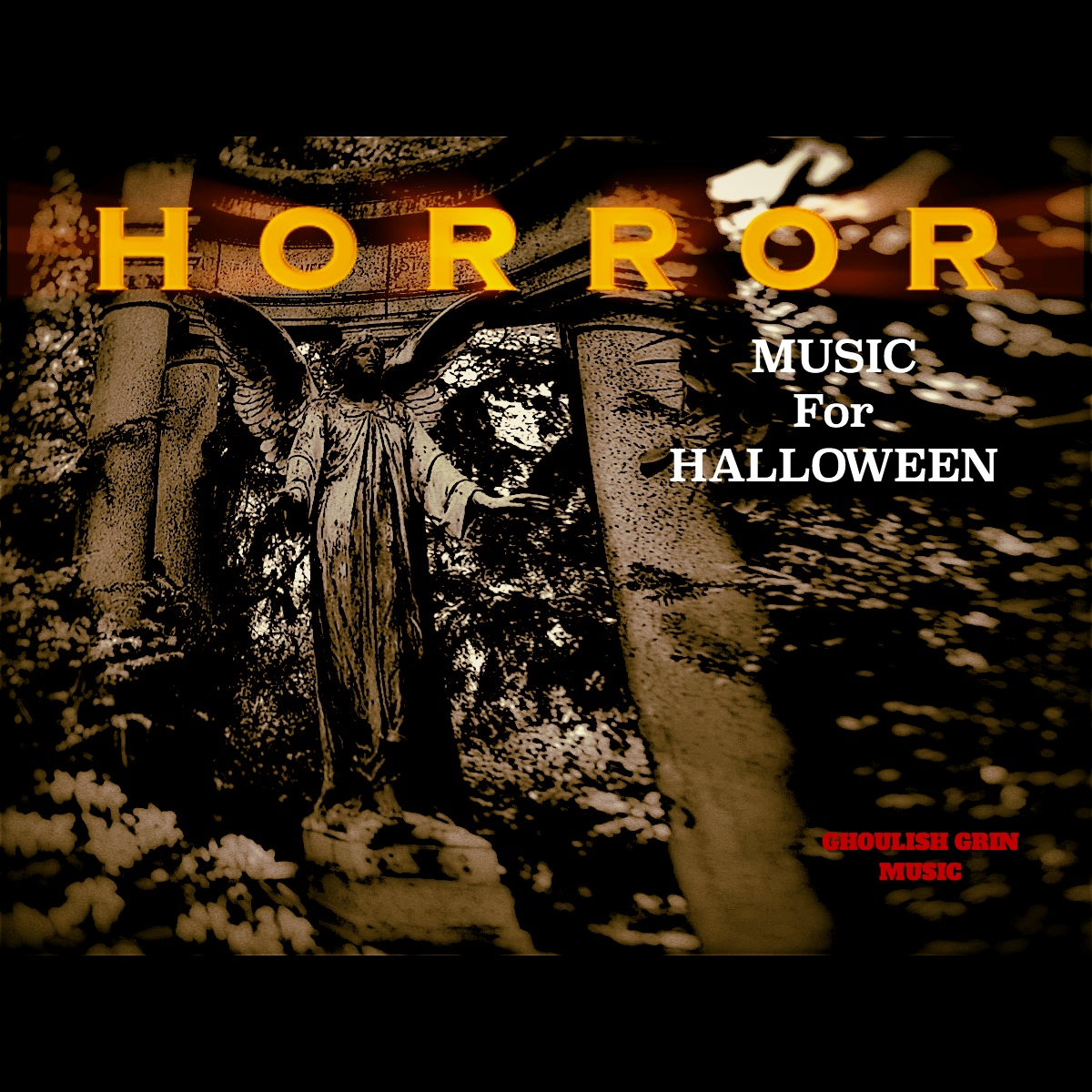 "horror: music for halloween"" available at google play!"