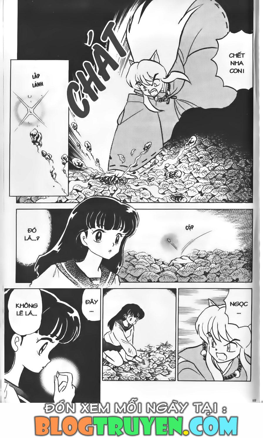 Inuyasha vol 01.5 trang 15