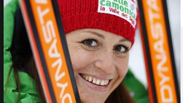 Buongiornolink - La campionessa di sci Elena Fanchini ha un tumore non parteciperà alle olimpiadi