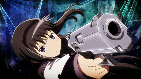 Mahou Shoujo Madoka Magica - anime plot twist
