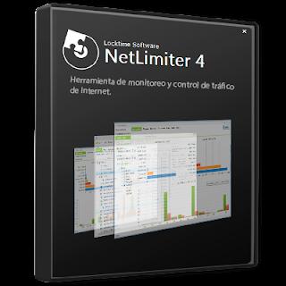 NetLimiter Enterprise v4.0.33.0