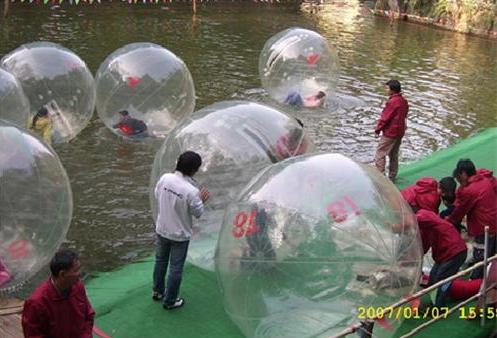 Balon Water ball