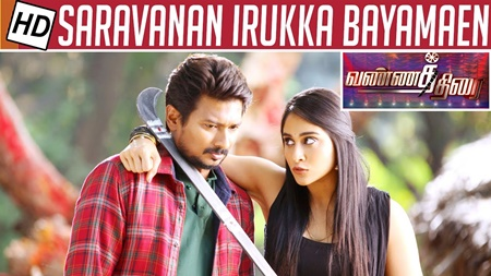 Saravanan Irukka Bayamaen Movie Review | Vannathirai | Udhayanidhi Stalin