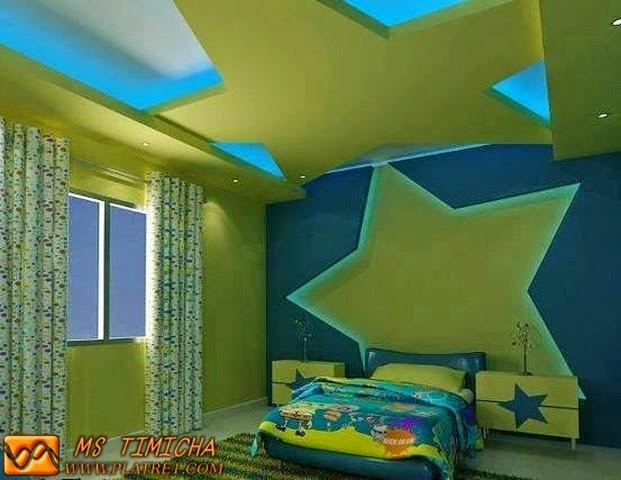 Chambre a coucher pour les enfants ms timicha - Chambre a coucher enfants ...