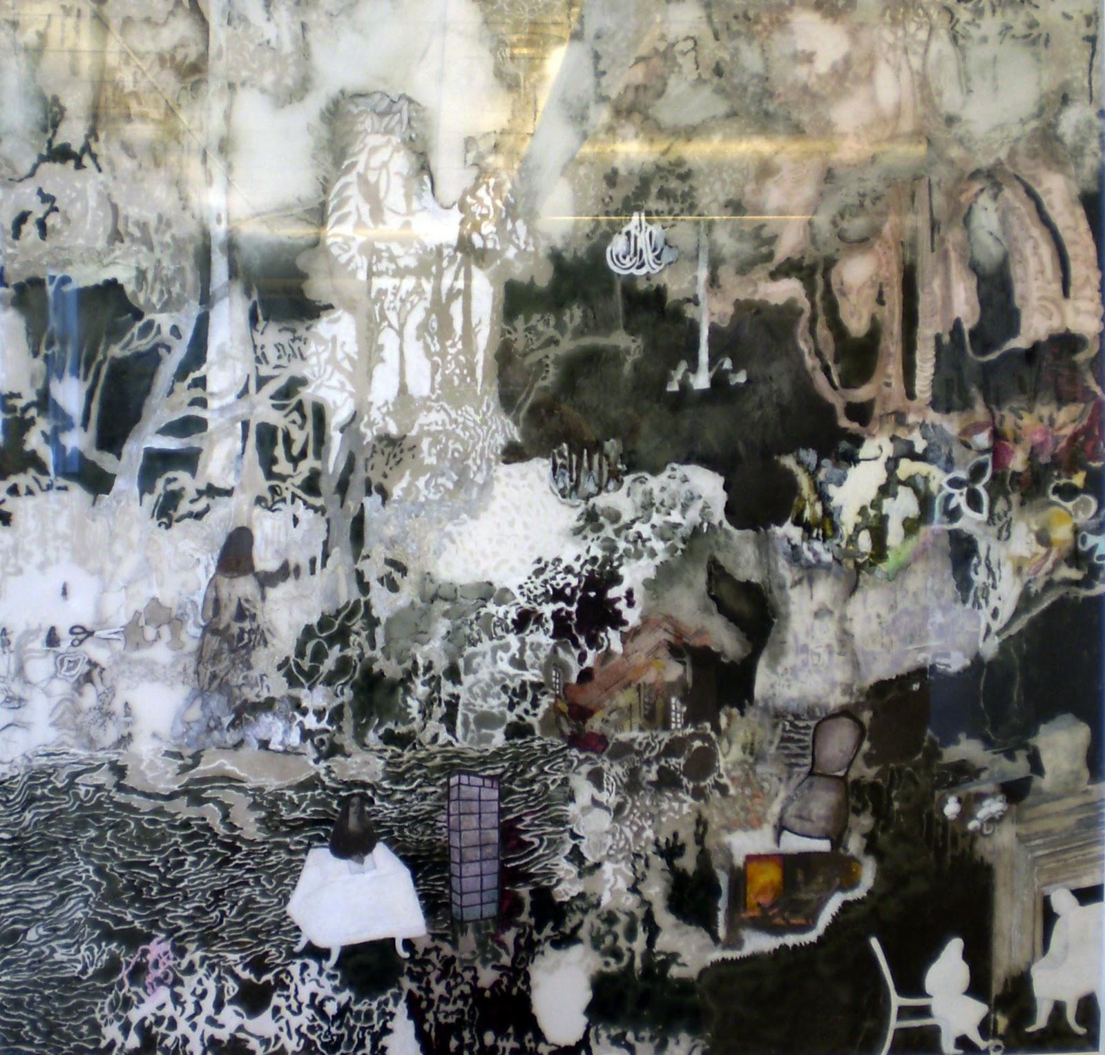 Wohndesign Tamara Petersen: Recent Exhibition