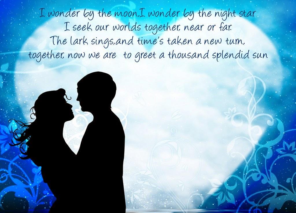 Puisi Cinta Sejati Paling Indah