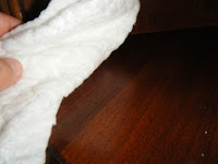 cleaning cloth for dusting in house