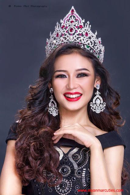 Nan Khine Shwe Wah Win