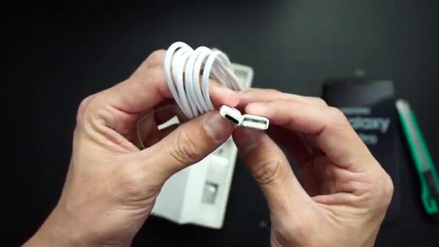 Kabel USB tipe C Samsung C9 Pro