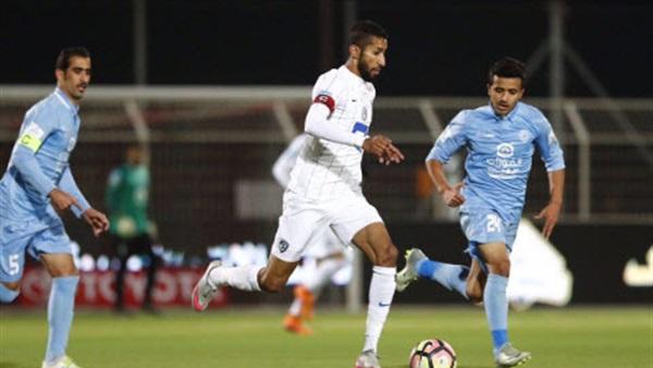 مباراة التعاون والاتحاد اليوم السبت 20-9-2018 في الدوري السعودي