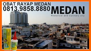 Distributor Obat Anti Rayap di Medan