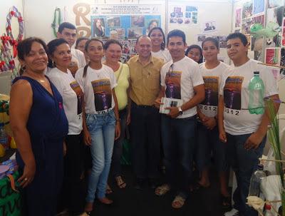 Resultado de imagem para fotos de professores na 4 dired sao paulo do potengi