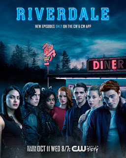 Riverdale Season 2 poster 1
