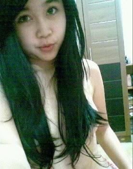 Foto Bugil Gadis SMP Cantik Banget