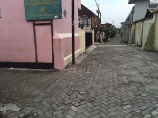 Rumah Dijual Umbulharjo di Tamansiswa Dekat Stasiun Lempuyangan 4