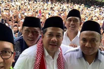 Masyarakat Madura dan Para Ulama Dukung Prabowo Sandi