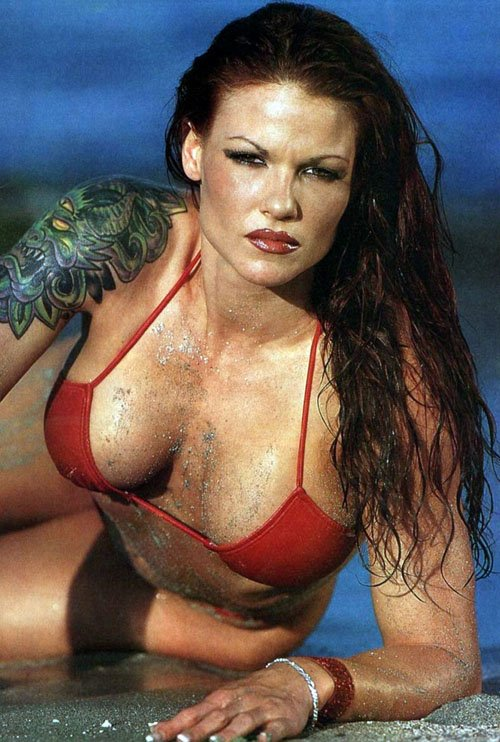 Lita amy dumas thongs nothing tell