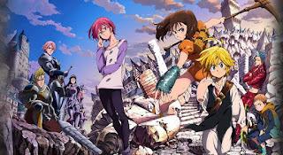 Nanatsu no Taizai Season 2 • Subtitle Indonesia