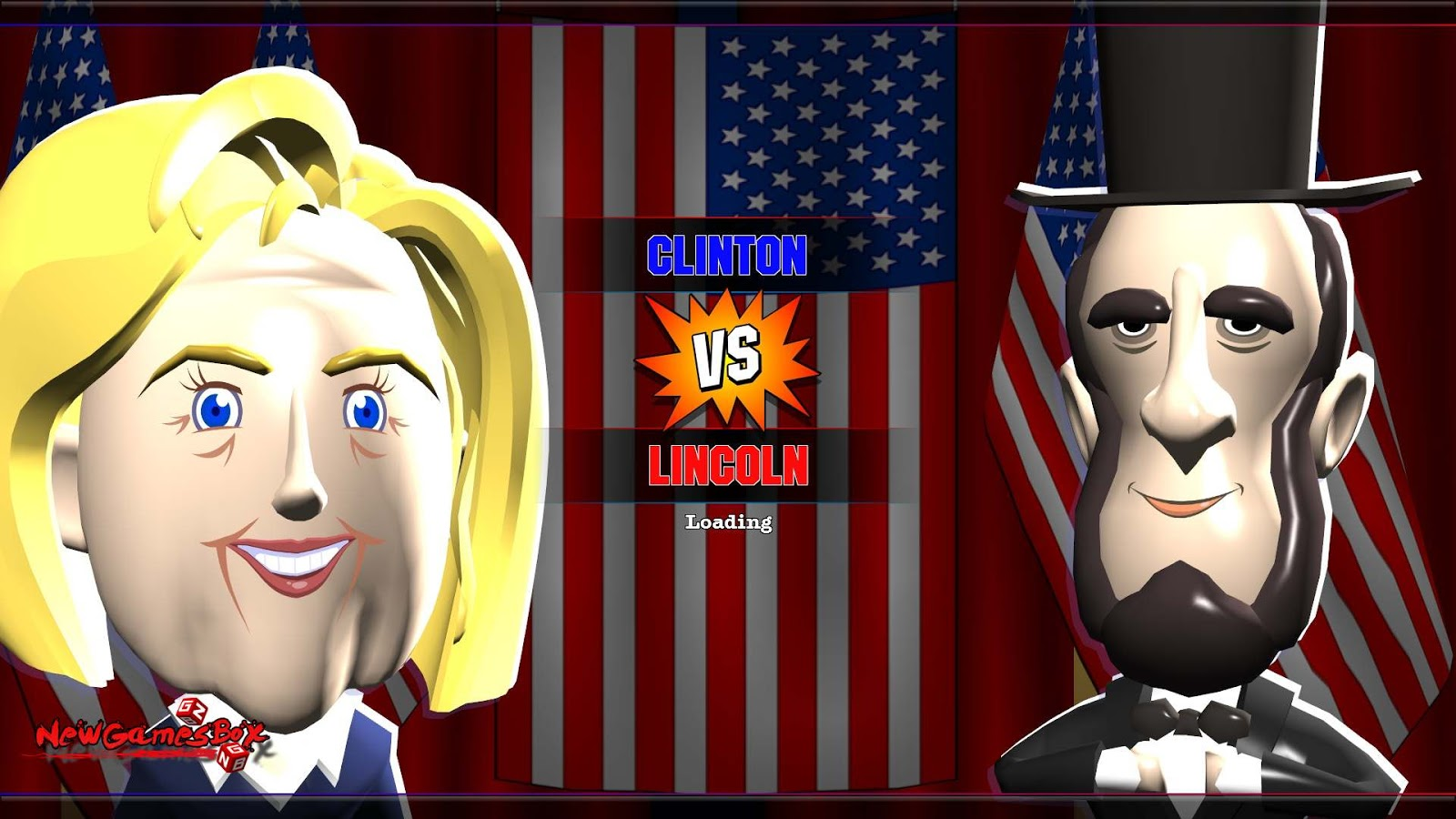 the political machine 2016 free