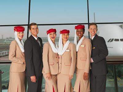 Ex Yu Aviation News Emirates Hiring Croatian Crew