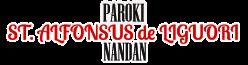 Warta Paroki Nandan