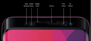 This is What OPPO Find X, 8GB Ram Looks Like