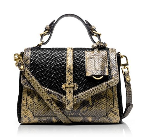 f3b0e57c103f Tory Burch has released a new handbag collection- titled the 797. As seen  on the runway