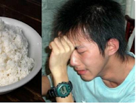 Pria Ini Hanya Memesan Nasi Putih Setiap ke Warung Makan, 20 Tahun Kemudian, Ia Datang Lagi, Kali Ini Pemilik Warung Menangis