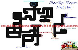 Map F1 Blue Eye Seal Online