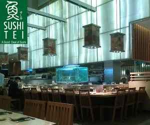 Lowongan Kerja di Sushi Tei Makassar