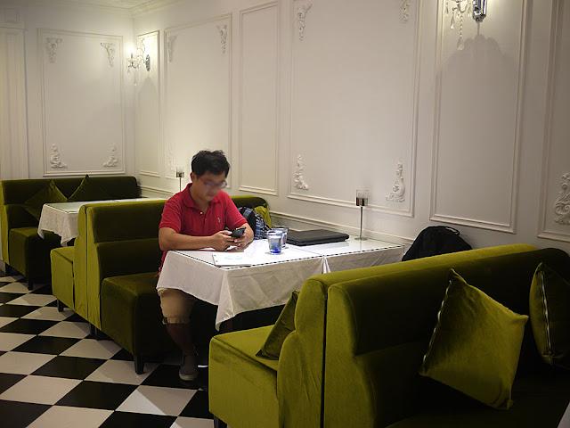 P1260171 - 台中精緻甜點店│法蘭朵法式甜點,夢幻宮廷私人派對場所
