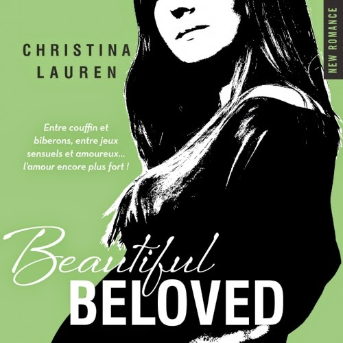 Beautiful Beloved de Christina Lauren