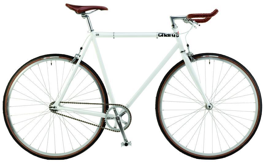 bike charge