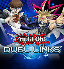 Download Yu Gi Oh Duel Links Mod Apk Terbaru