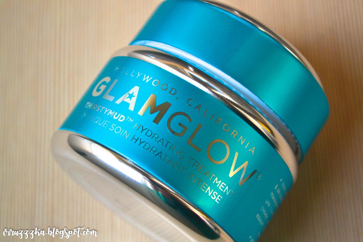Увлажняющая маска Glamglow Thirstymud Hydrating Treatment Mask