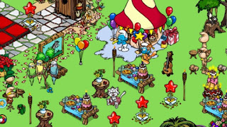 Smurfs' Village Mod Apk Mod Money