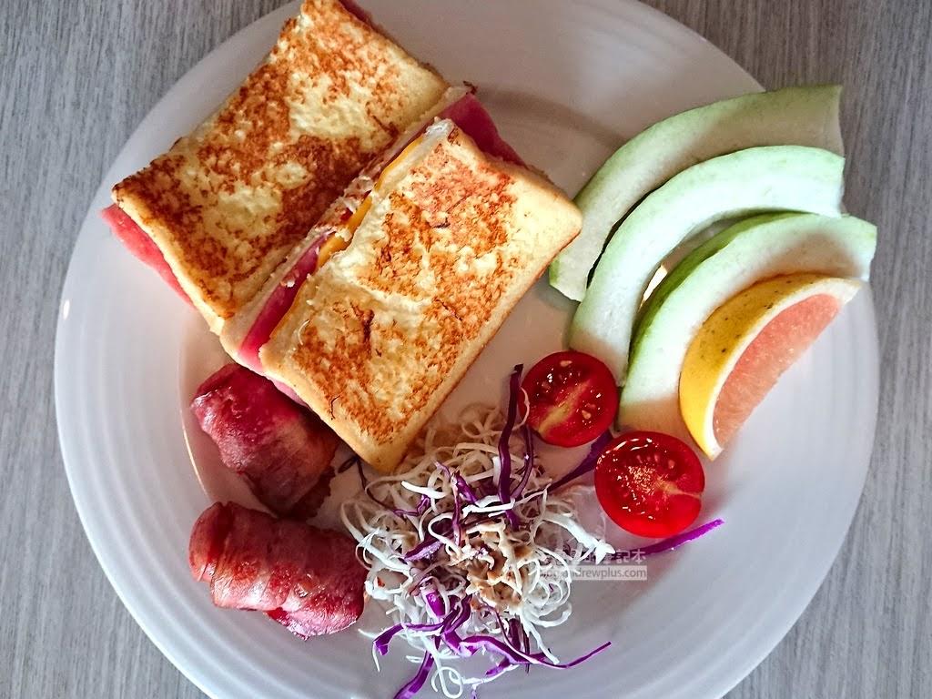 台南飯店早餐,台南住宿飯店