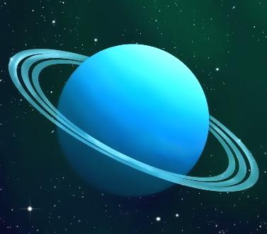 planet+uranus