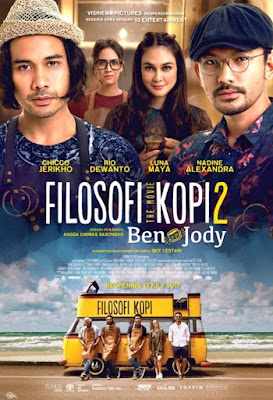 Streaming Film Filosopi Kopi 2 Full Movie 720p