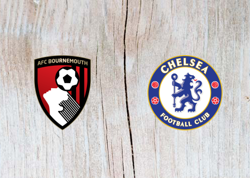 Bournemouth vs Chelsea Full Match & Highlights 30 January 2019