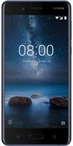 Nokia 8 Sirocco - Harga dan Spesifikasi Lengkap