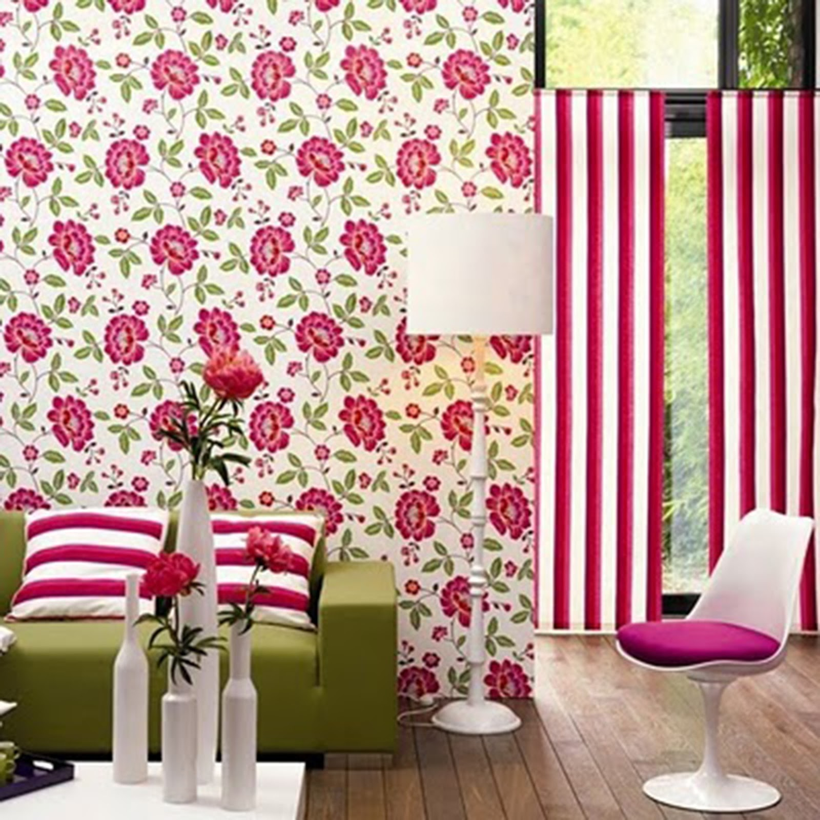 Papel Para Revestir Paredes Not For Boring Papeles Decorativos De Pared
