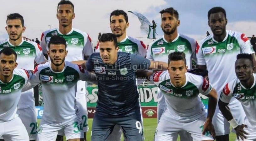 موعد مباراة الدفاع الحسني الجديدي والإتحاد البيضاوي اليوم السبت 09 / 11 / 2019 في كأس العرش المغربي