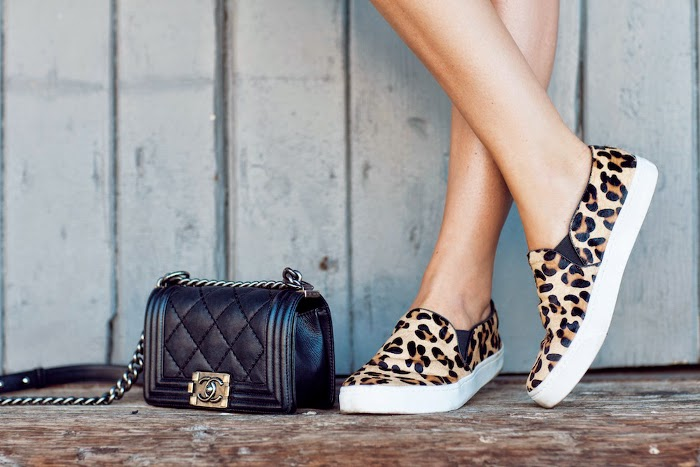 leopard print trend gt fashion diary