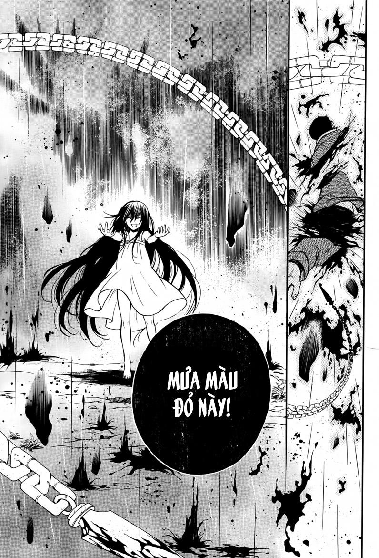 Pandora Hearts chương 066 - retrace - lxvi jack trang 24