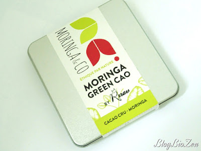 Green Cao by Rrraw - Moringa&Co