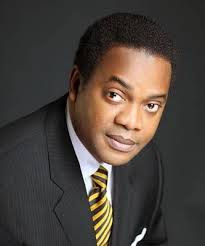 Former governor donald duke