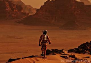 mars görevleri nelerdir?